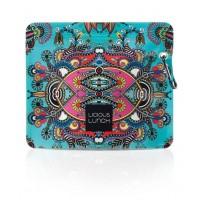 Aqua Licious összehajtható uzsonnás táska - Gipsy Blue