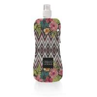 Aqua Licious összehajtható kulacs - Aztec Autumn - 400 ml