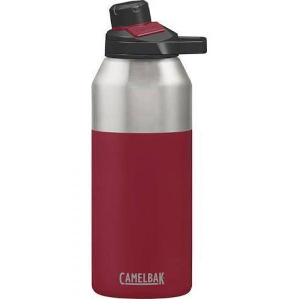 Camelbak Chute Mag Cardinal Vacuum Insulated termosz - 1200 ml, rozsdamentes acél, csepegésmentes, akár 24 órás hőtartás