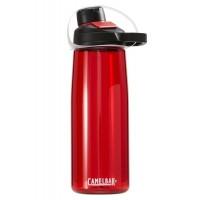CamelBak Chute Mag Cardinal - műanyag kulacs - 750ml
