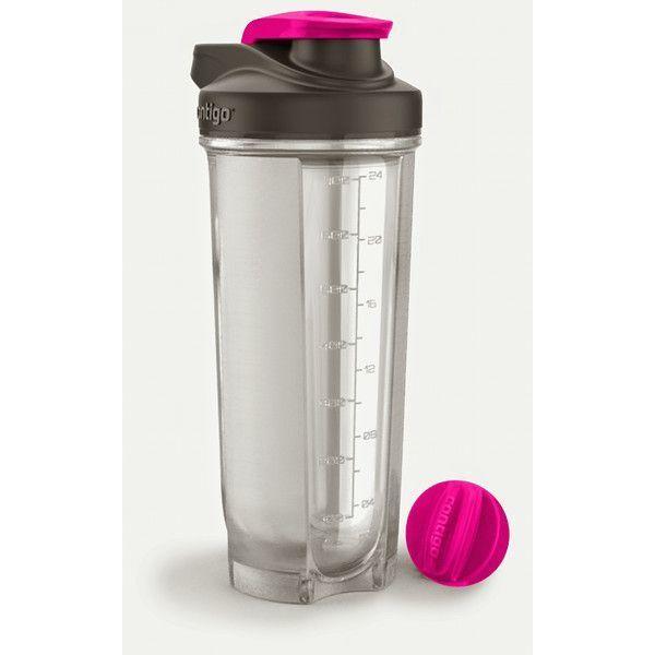 Contigo Shaker - pink - 820 ml