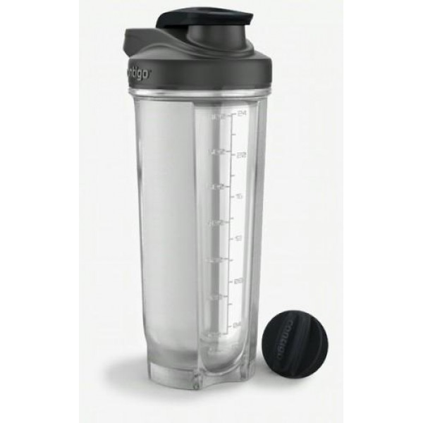Contigo Shaker - black - 820 ml
