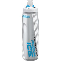Camelbak Podium Ice Bottle - Cosmic Blue - 620 ml