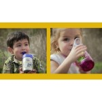 Camelbak Eddy+ Kids (2020) - Sweater Shredders - gyerek kulacs - 400ml