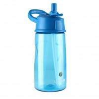 LittleLife gyerek kulacs kék - 550 ml