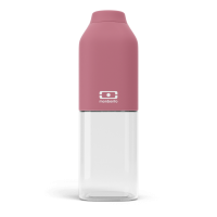 Monbento Positive M Pink Blush kulacs - 500 ml csavaros tetejű