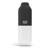 Monbento Positive M Onyx kulacs - 500 ml csavaros tetejű