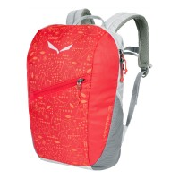 Salewa Minitrek gyerek hátizsák piros 12 l