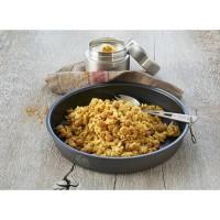 Trek'n Eat gyorsétel - Chana Masala -  Indiai fűszeres csicseriborsó