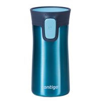 Contigo Pinnacle Tantalizing Blue termoszbögre - 300 ml