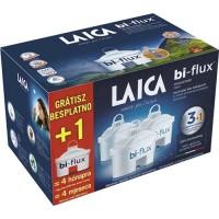 Laica Bi-Flux Univerzális vízszűrőbetét 3+1 db - os