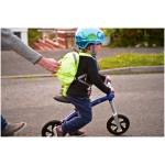 LittleLife Hi Vis Action Pack - Gyerek hátizsák - Dino/ Nagy