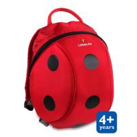 LittleLife Gyerek hátizsák Katica/ nagy