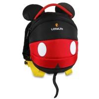 LittleLife Gyerek Hátizsák - Mickey