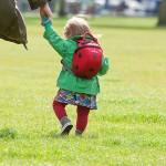 LittleLife Gyerek hátizsák - Katica / Kicsi