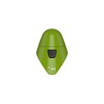 nkd aqua ZÉROBactérium vízszűrő kulacs - zöld -585ml